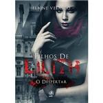Livro - Filhos de Lilith