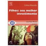 Livro - Filhos - Seu Melhor Investimento