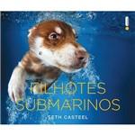 Livro - Filhotes Submarinos