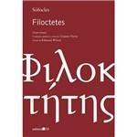 Livro - Filoctetes - Edição Bilíngue