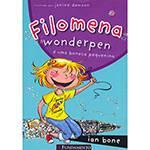 Livro - Filomena 2 - Wonderpen é uma Boneca Pequenina