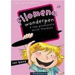 Livro - Filomena Wonperpen é uma Professora Muito Travessa