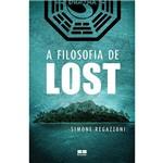 Livro - Filosofia de Lost, a