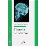 Livro - Filosofia do Cérebro