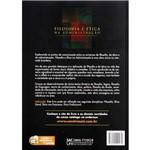 Livro - Filosofia e Ética na Administração