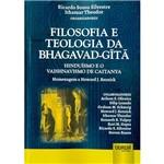 Livro - Filosofia e Teologia da Bhagavad-Gita: Hinduísmo e o Vaishnavismo de Caitanya