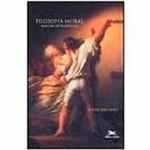 Livro - Filosofia Moral Manual: Introdutivo