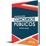 Livro Filosofia para Concursos Públicos