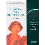 Livro - Filosofia para Principiantes