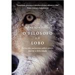 Livro - Filósofo e o Lobo, o