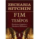 Livro - Fim dos Tempos - Profecias Egípcias e Destinos Humanos