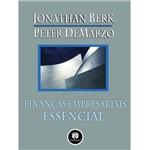 Livro - Finanças Empresariais Essencial