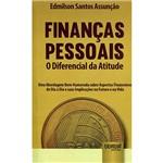 Livro - Finanças Pessoais: o Diferencial da Atitude