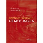 Livro - Finanças Públicas e Democracia