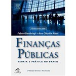 Livro - Finanças Públicas - 3º Edição