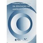 Livro - Financiamento da Educação na América Latina