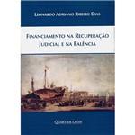 Livro - Financiamento na Recuperação Judicial e na Falência