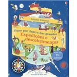 Livro - Fique por Dentro das Grandes Expedições e Descobrimentos
