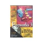 Livro - Fireworks 3 - a Biblia