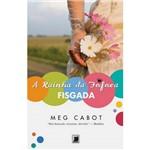 Livro - Fisgada - Coleção a Rainha da Fofoca - Edição Econômica