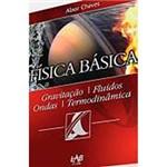 Livro - Física Básica: Gravitação / Fluídos / Ondas / Termodinâmica
