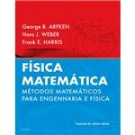 Livro - Física Matemática