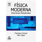 Livro - Física Moderna - Exercícios Resolvidos