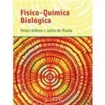 Livro - Físico - Química Biológica