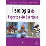 Livro - Fisiologia do Esporte e do Exercício