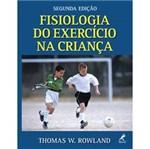 Livro - Fisiologia do Exercício na Criança