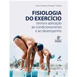 Livro - Fisiologia do Exercício: Teoria e Aplicação ao Condicionamento e ao Desempenho