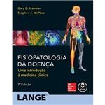Livro - Fisiopatologia da Doença
