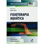 Livro - Fisioterapia Aquática