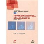 Livro - Fisioterapia Respiratória no Paciente Crítico