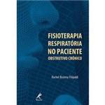 Livro - Fisioterapia Respiratória no Paciente Obstrutivo Crônico