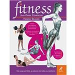 Livro - Fitness - um Corpo Perfeito ao Alcance de Todas as Mulheres