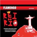 Livro - Flamengo - Rei do Rio