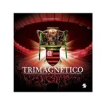Livro Flamengo - Trimagnético