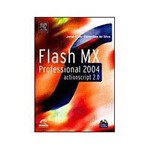 Livro - Flash Mx Profissional 2004 - Action Script 2.0