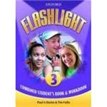 Livro - Flashlight 3 - Áudio CD