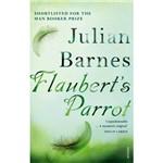 Livro - Flaubert's Parrot