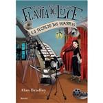Livro - Flávia de Luce: e o Segredo das Sombras