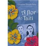 Livro - Flor do Taiti, a