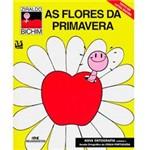 Livro - Flores da Primavera, as