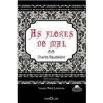 Livro - Flores do Mal, as