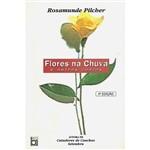 Livro - Flores na Chuva e Outros Contos - Edição Econômica