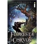 Livro - Floresta dos Corvos