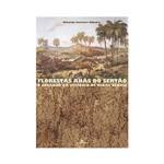 Livro - Florestas Anãs do Sertão: o Cerrado na História de Minas Gerais