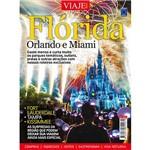 Livro - Flórida, Orlando e Miami - Especial Viaje Mais