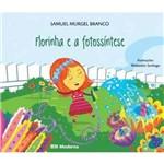 Livro - Florinha e a Fotossíntese